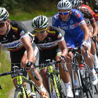 Tour du Limousin 2014 st3 by Valérie  (7)
