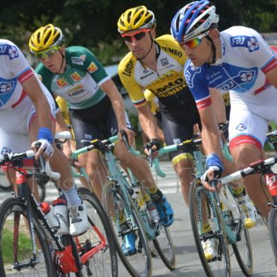 Tour Poitou-Charentes by Valérie Herbin (11)