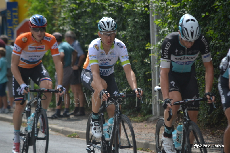 Tour Poitou-Charentes by Valérie Herbin (13)