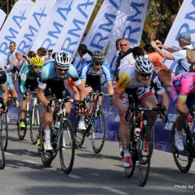 Turkey 2013 Finish  stage 1 by Valérie Herbin (2)
