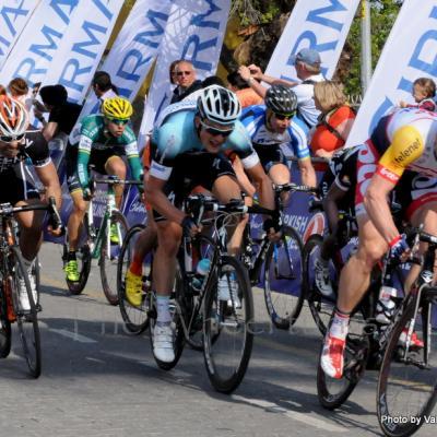Turkey 2013 Finish  stage 1 by Valérie Herbin (3)