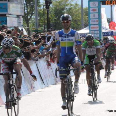 Turkey 2013 Finish  stage 2 Antalya  (1)