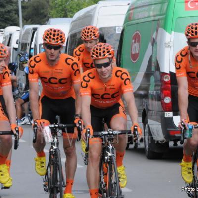 Turkey 2013 Finish  stage 2 Antalya  (2)