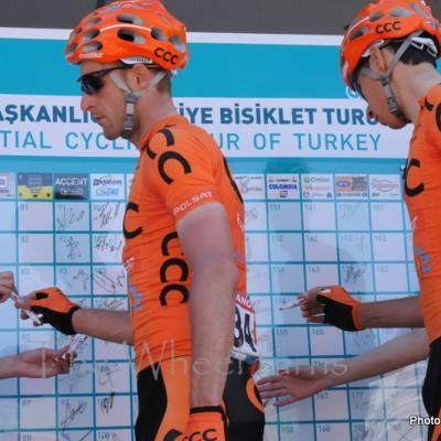 Turkey 2013 Stage  3 Elmali by Valérie (6)