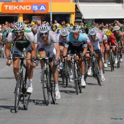 Turkey 2013 stage 4 finish Marmaris (1)