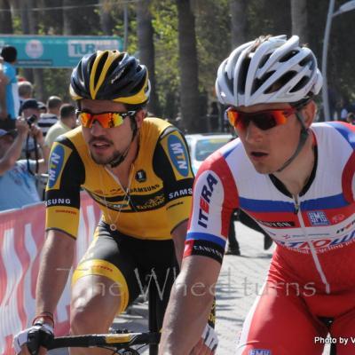 Turkey 2013 stage 4 finish Marmaris (5)