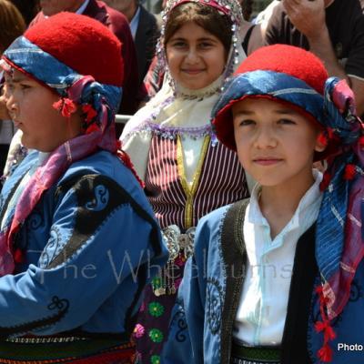 Turkey 2013 start Alanya by Valérie Herbin   (4)
