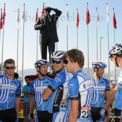 Turkey 2013 start stage 5 by Valérie Herbin (10)