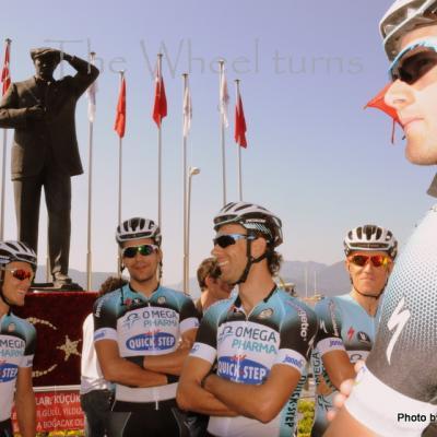 Turkey 2013 start stage 5 by Valérie Herbin (19)
