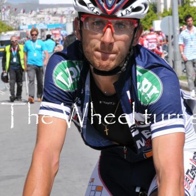 Turkey- Finish stage 5 by Valérie Herbin (17)