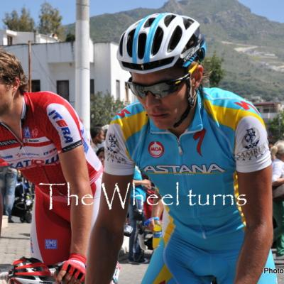 Turkey- Finish stage 5 by Valérie Herbin (20)