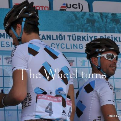 Turkey-stage 1 by Valérie Herbin (11)
