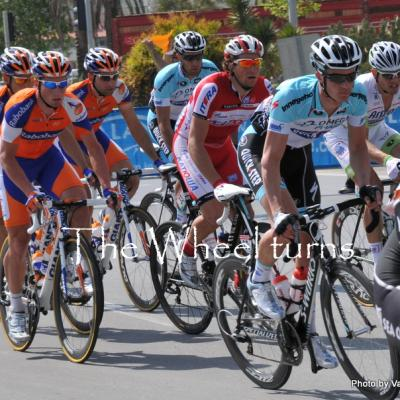 Turkey-stage 1 by Valérie Herbin (39)