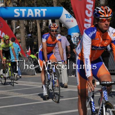 Turkey Stage 5 Start Marmaris by Valérie Herbin (15)