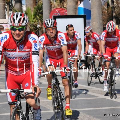 Turkey Stage 5 Start Marmaris by Valérie Herbin (19)