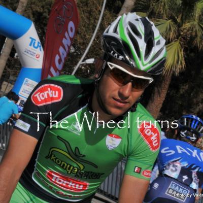 Turkey Stage 5 Start Marmaris by Valérie Herbin (8)