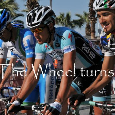 Turkey -Stage 6 finish Kusadasi by Valérie Herbin (16)