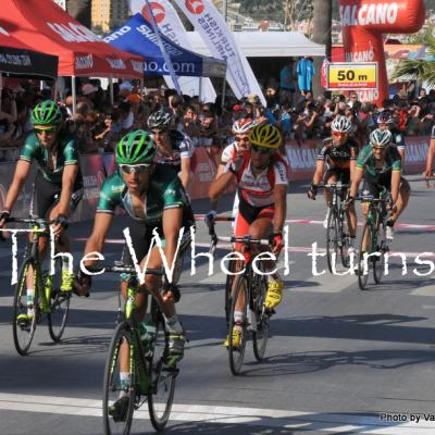 Turkey -Stage 6 finish Kusadasi by Valérie Herbin (5)