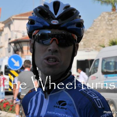 Turkey -Stage 6 finish Kusadasi by Valérie Herbin (7)