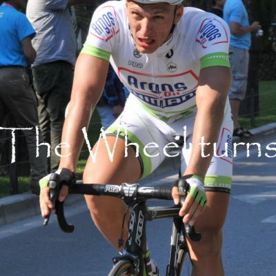 Turkey-Stage 7 Finish Izmir by Valérie Herbin (2)