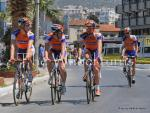 Turkey-Stage 7 start by Valérie Herbin (16)