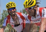 Turkey-Stage 7 start by Valérie Herbin (19)