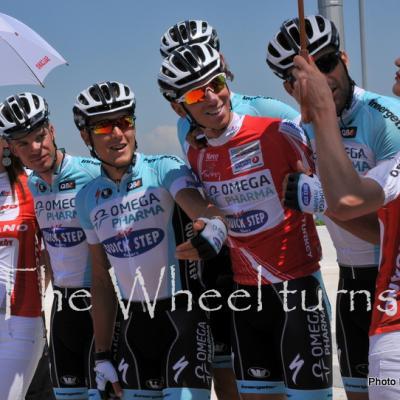 Turkey-Stage 7 start by Valérie Herbin (23)