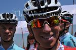 Turkey-Stage 7 start by Valérie Herbin (25)