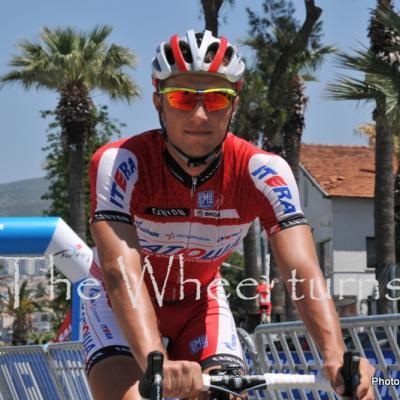 Turkey-Stage 7 start by Valérie Herbin (35)