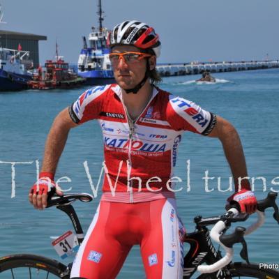 Turkey-Stage 7 start by Valérie Herbin (38)