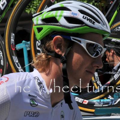 Turkey-Stage 7 start by Valérie Herbin (46)
