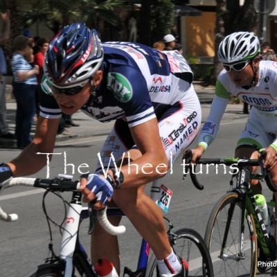 Turkey-Stage 8 Istanbul by Valérie Herbin (41)