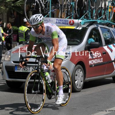 Turkey-Stage 8 Istanbul by Valérie Herbin (42)