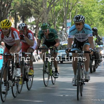 Turkey-Stage 8 Istanbul by Valérie Herbin (43)