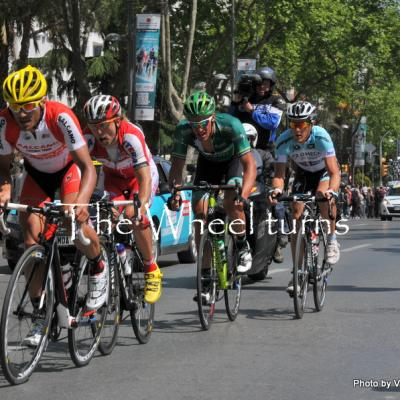Turkey-Stage 8 Istanbul by Valérie Herbin (44)