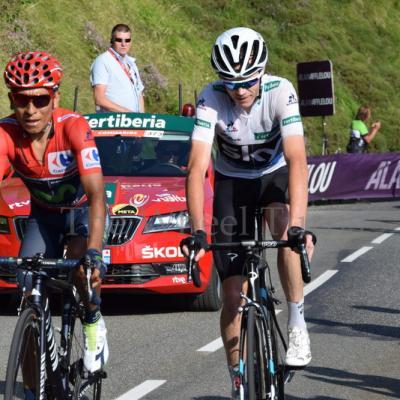 Vuelta 2016 stage Aubisque by Valérie (12)