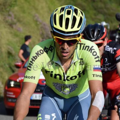 Vuelta 2016 stage Aubisque by Valérie (15)