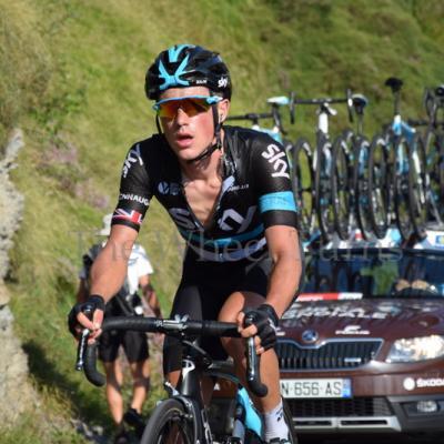 Vuelta 2016 stage Aubisque by Valérie (17)