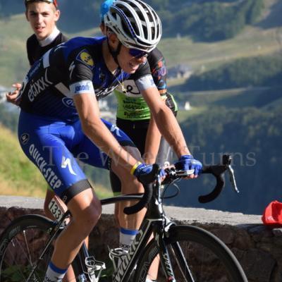 Vuelta 2016 stage Aubisque by Valérie (22)