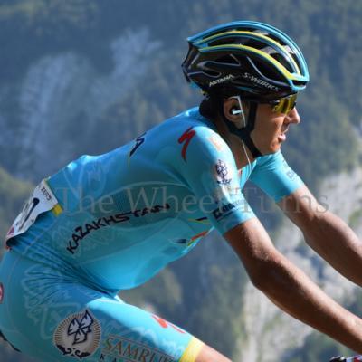 Vuelta 2016 stage Aubisque by Valérie (23)