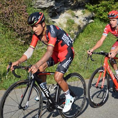 Vuelta 2016 stage Aubisque by Valérie (26)