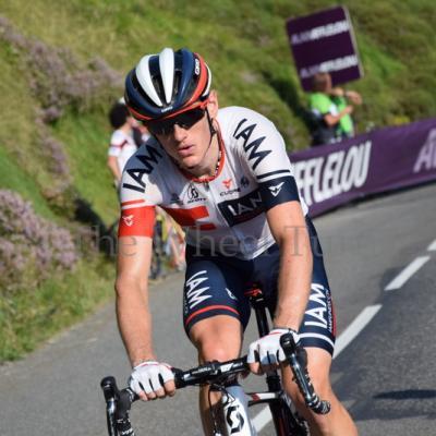 Vuelta 2016 stage Aubisque by Valérie (28)