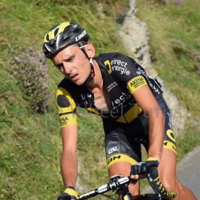Vuelta 2016 stage Aubisque by Valérie (30)