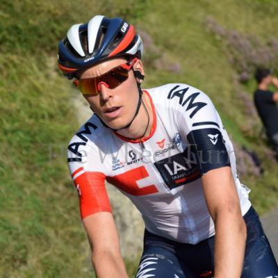 Vuelta 2016 stage Aubisque by Valérie (33)
