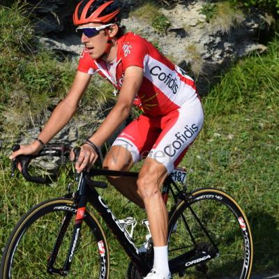 Vuelta 2016 stage Aubisque by Valérie (35)