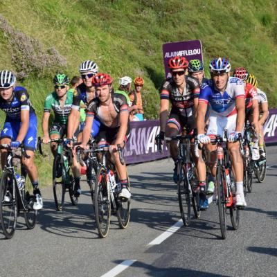 Vuelta 2016 stage Aubisque by Valérie (36)