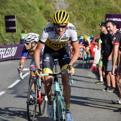 Vuelta 2016 stage Aubisque by Valérie (4)