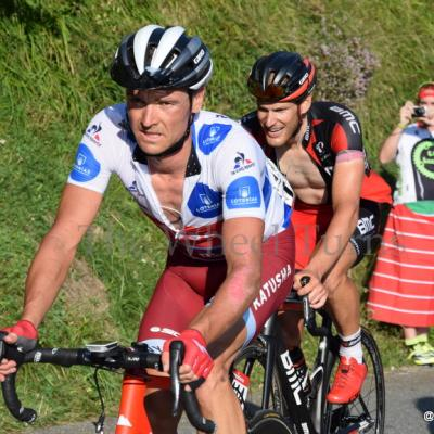 Vuelta 2016 stage Aubisque by Valérie (41)