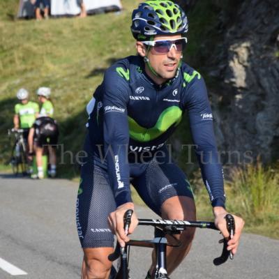 Vuelta 2016 stage Aubisque by Valérie (43)