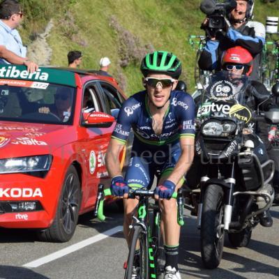 Vuelta 2016 stage Aubisque by Valérie (9)